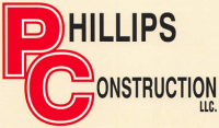 Phillips Construction Logo